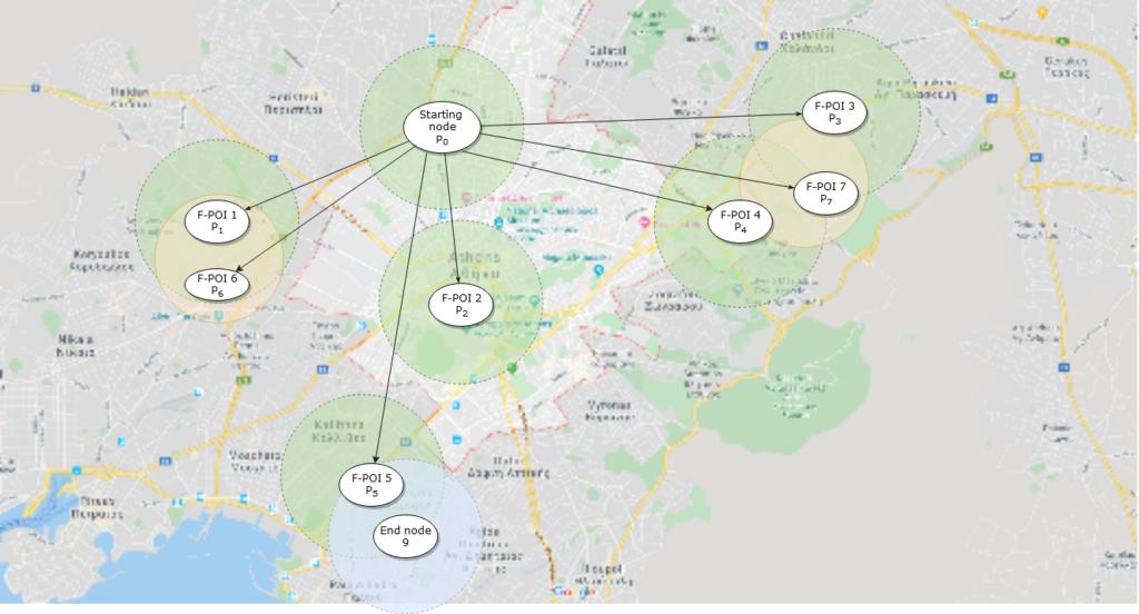 ChildRescue f-POI Map